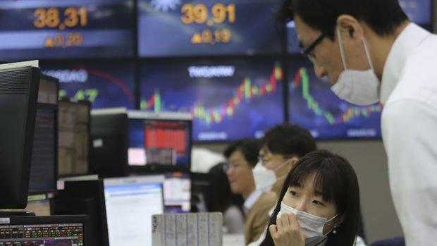 Asya borsalarında karışık seyir
