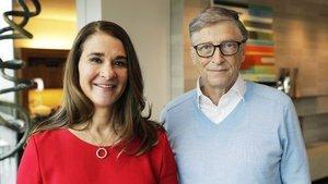 Bill-Melinda Gates'in boşanma kararında servet paylaşımı soru işareti