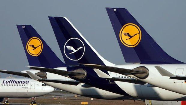 Lufthansa sermaye artırımı için onay istedi