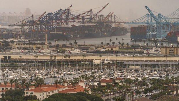 ABD'de dış ticaret açığında yeni rekor