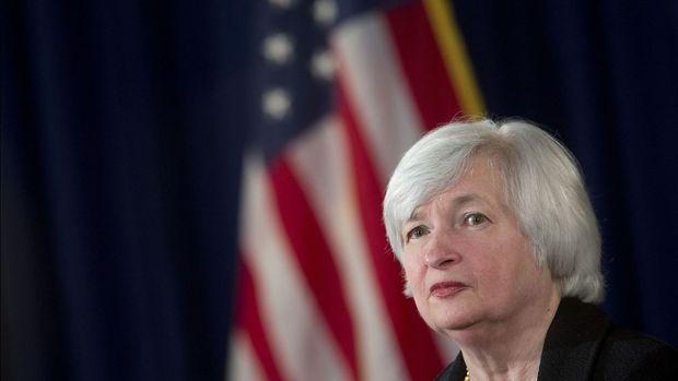 Yellen: Harcamalar ılımlı faiz artışını destekleyebilir