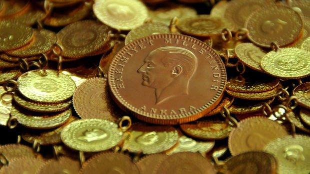 Darphanenin altın üretimi ilk çeyrekte rekor kırdı