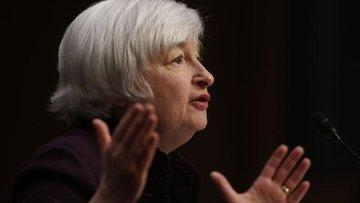 Yellen, piyasayı sarsan faiz sözlerine açıklık getirdi