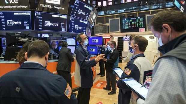 Küresel piyasalar Yellen'ın açıklamalarıyla dalgalandı