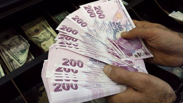 TL gelişen ülke para birimleriyle düşüşte