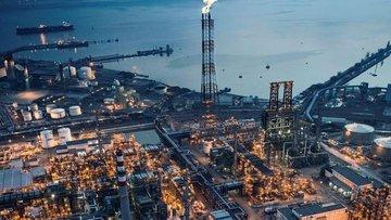 Tüpraş'ın ilk çeyrek zararı beklentiyi aştı