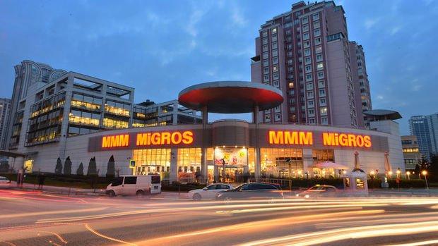 Migros'un ilk çeyrek bilançosunu varlık satışı destekledi