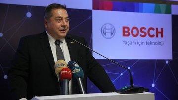 Bosch Türkiye Başkanı Young 25 yıl sonra Bosch'u bırakıyor