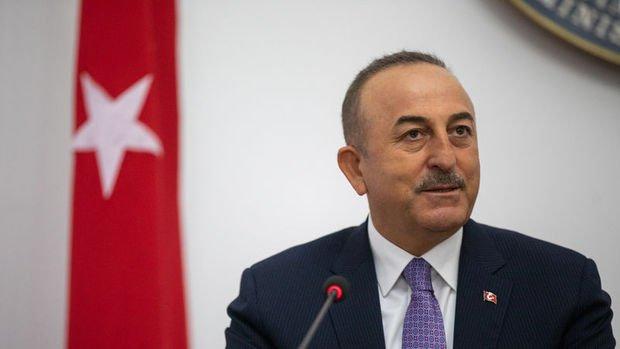 Bakan Çavuşoğlu: Mayıs sonuna kadar turistin göreceği herkesi aşılarız