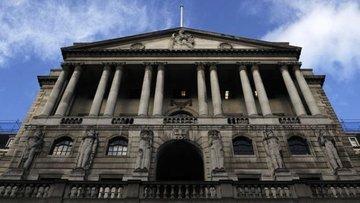 İngiltere MB faizi değiştirmedi, varlık alımlarını azalttı