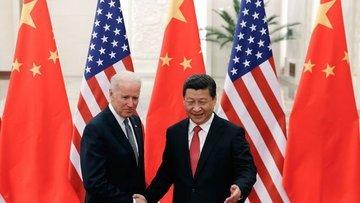 ABD ile Çin arasında masa kuruluyor