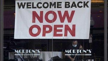 ABD işsizlik maaşı başvurularındaki düşüş sürüyor