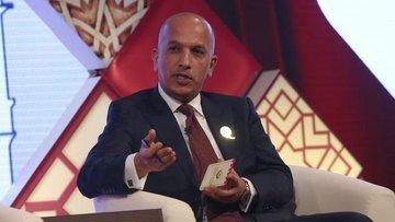 Maliye bakanına tutuklama talebi Katar'ı karıştırdı