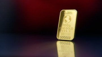 Altın son 6 ayın en kazançlı haftasına hazırlanıyor