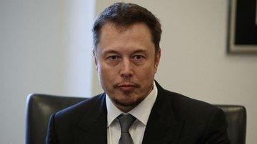 Elon Musk'tan kripto para uyarısı