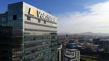 Vakıfbank'ın ilk çeyrekte kârı yıllık %56 geriledi