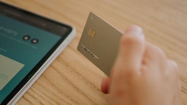 Tam kapanma öncesi kartlı harcamalar hızlı yükseldi
