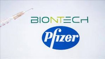 Pfizer/BioNTech'in aşısının tam onayı için ABD'de başvuru...