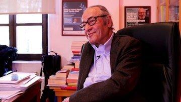 Bloomberg HT'de 'Bir Hayat Hikayesi': Asaf Savaş Akat