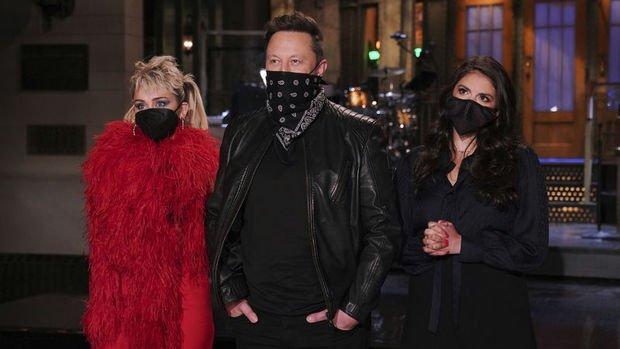 Musk'ın 'Cumartesi Gecesi' şovu Dogecoin'i hayal kırıklığına uğrattı