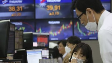 Asya borsaları haftaya kazanımla başladı