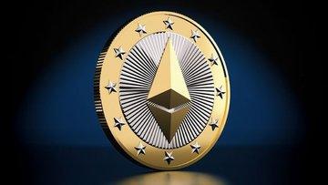 Ethereum 4 bin doları gördü