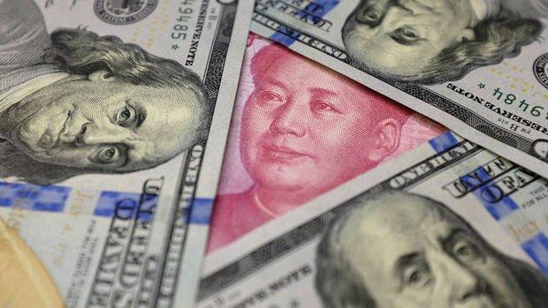 Yuan 3 yılın zirvesinde