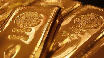 Altın Fed açıklamalarıyla kazançlarını korudu