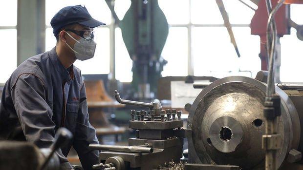 Çin'de üretici fiyatları artan emtia fiyatlarıyla beklentiyi aştı