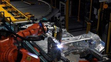 Ford Otosan Gölcük fabrikasında üretime 7 Haziran'da başl...