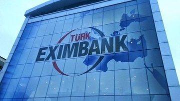 Türk Eximbank 785 milyon dolarlık sendikasyon temin etti