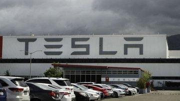 Tesla, Çin'den arazi alma planını durdurdu