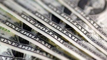 Dolar/TL'de artan tahvil faizi baskısı
