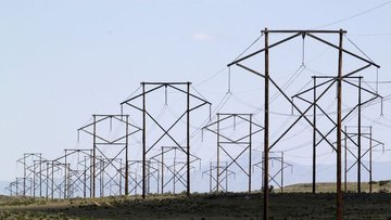 Yenilenebilir enerji kapasitesinde 1999'dan beri en büyük...