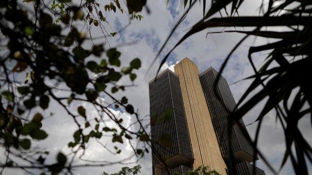 Brezilya Merkez Bankası parasal teşvikleri kısmen kaldırıyor