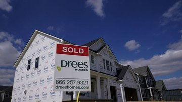 ABD'de konut fiyatlarında rekor artış