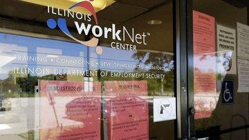 ABD'de açık iş pozisyonları rekor kırdı