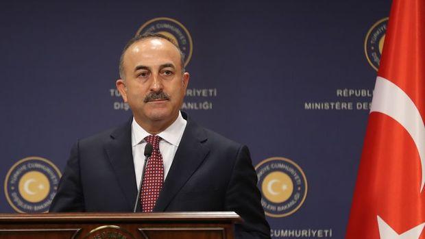 Çavuşoğlu, Suudi mevkidaşı ile görüştü