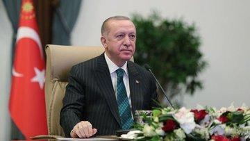 Erdoğan bir haftada ikinci kez Putin ile görüştü