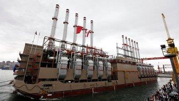 Karadeniz Holding, Lübnan'a elektriği kesti