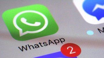 WhatsApp'dan gizlilik ilkesi açıklaması: Hesabınızı silme...