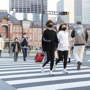 JAPONYA'DA KOVİD-19'A KARŞI UYGULANAN OHAL'İN KAPSAMI GENİŞLETİLDİ