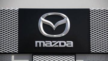 Mazda çip krizi nedeniyle üretimi düşürecek