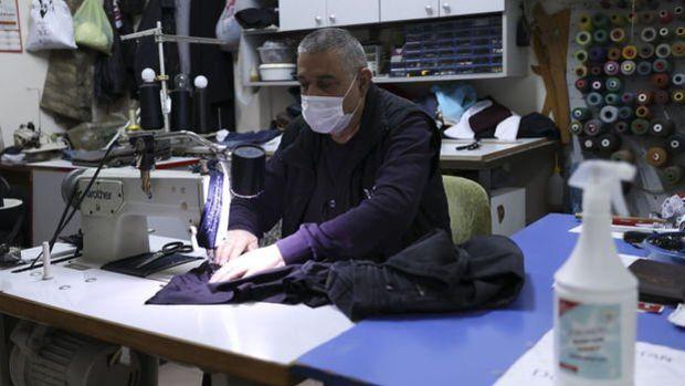 TESK esnafın tüm borçlarının yıl sonuna kadar ertelenmesini talep etti