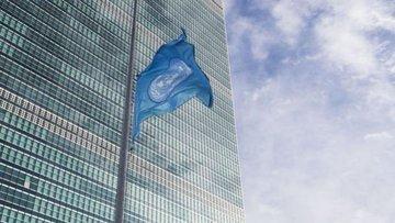BM'den İsrail ve Filistin'e iki devletli çözüm için müzak...