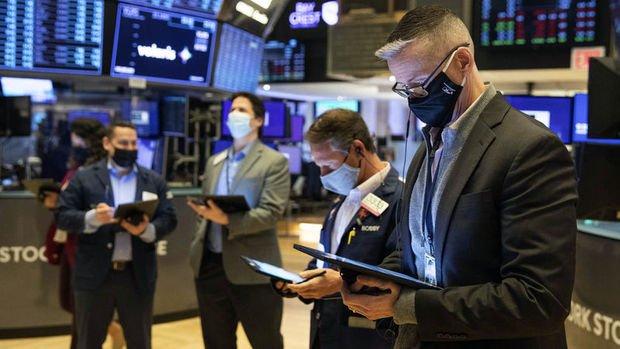 Küresel piyasalar yeni haftaya düşük iştahla başladı
