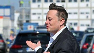 Elon Musk: Tesla Bitcoin satışı yapmadı