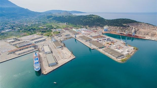 Global Ports yabancı bir yatırımcıdan kredi sağladı