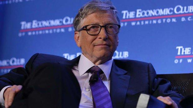 Gates 'yasak ilişki' yüzünden Microsoft yönetiminden ayrılmış