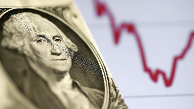 Özel sektörün yurt dışı kredi borcu Mart'ta geriledi